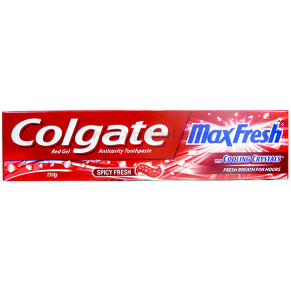 Colgate Max Fresh Red Tooth Paste 80 Gms