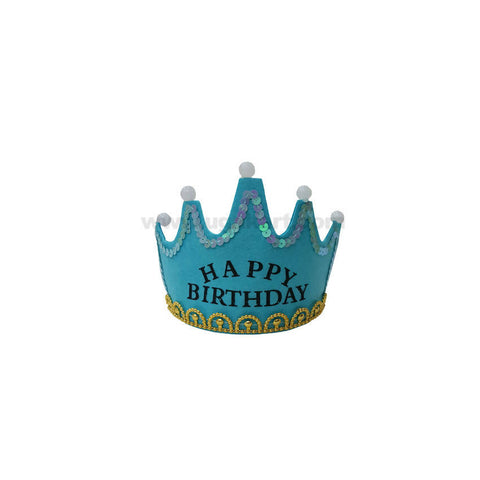 Happy Birthday Crown_King
