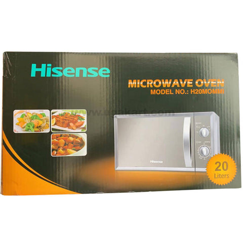 Hisense Microwave Oven H20MOMMI_20 Liters