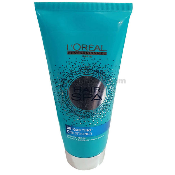 Loreal Professionnel Hair Spa Detoxifying Conditioner_200ml