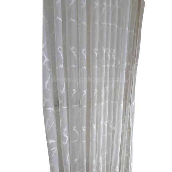 White Curtain (Price per Meter)