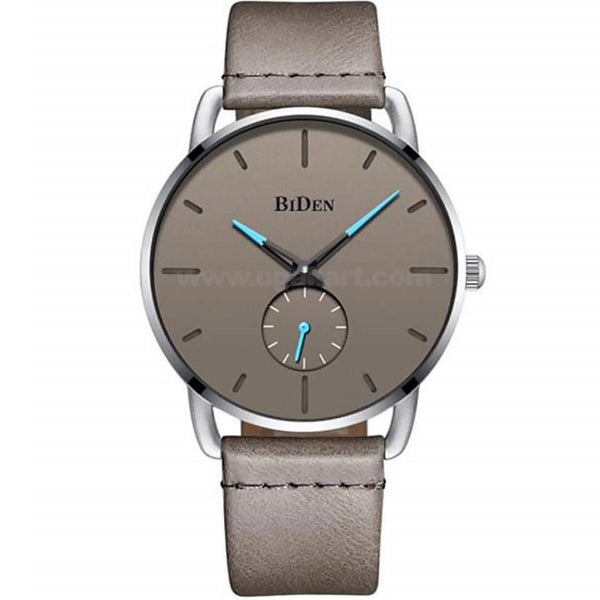 BIDEN BRrown Dial Analog Women's Watch
