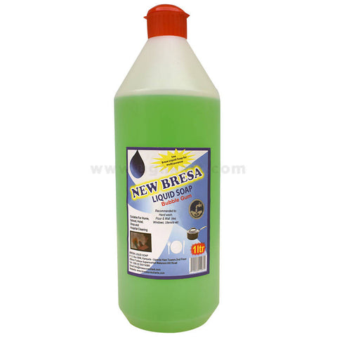 New Bresa Liquid Soap 1Ltr