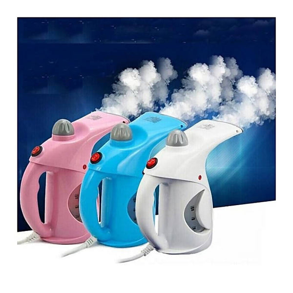 Hand Held Cloth Steamer