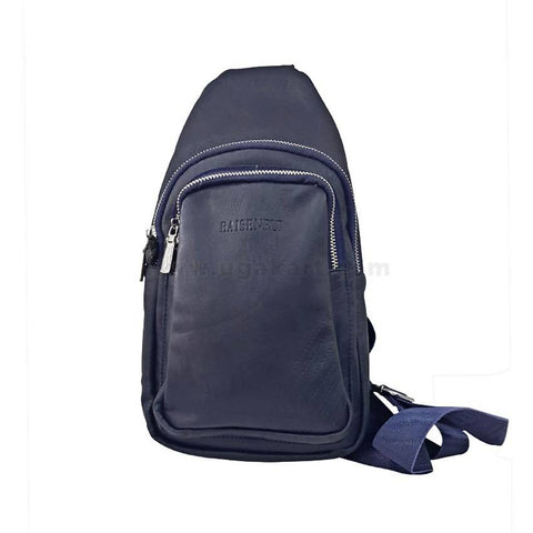 Baisenrui Brand Men's Backpack