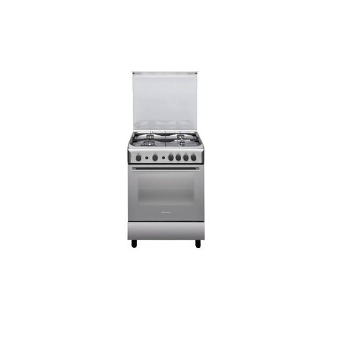 Ariston A6GG1FX 4 Burner Gas Cooker