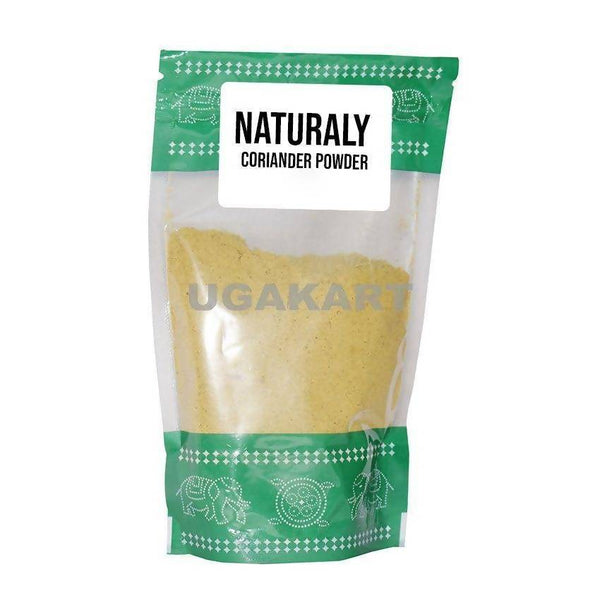 Naturaly Coriander Powder 100gm