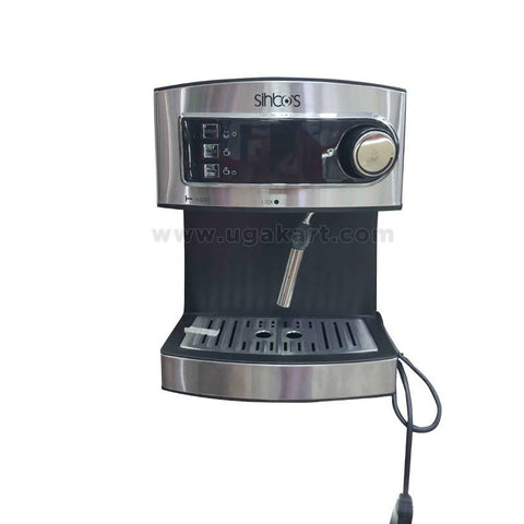 Sihbos Coffee Maker-830w