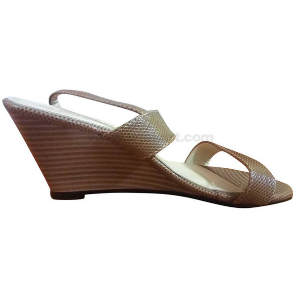 Lines High Heels Footwear For Women