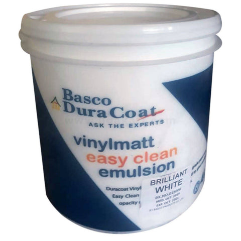 DU VINAYMATT WHITE indoor Emulsion 20LTRS