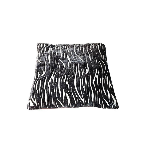 Black And White Pillowcase