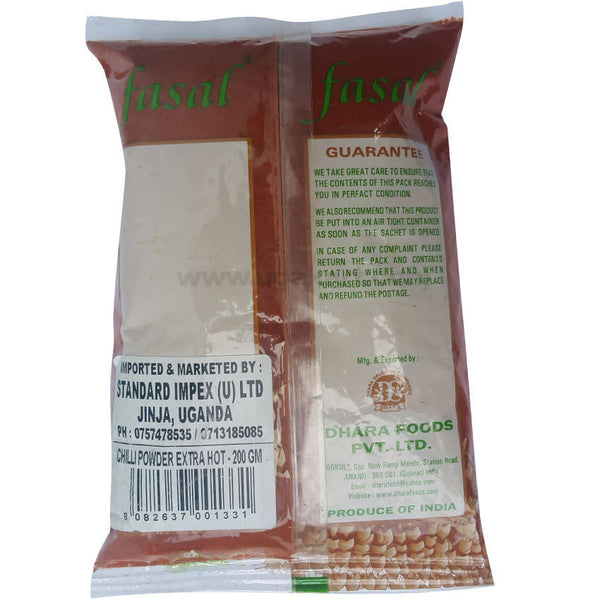 Fasal Chilli Powder