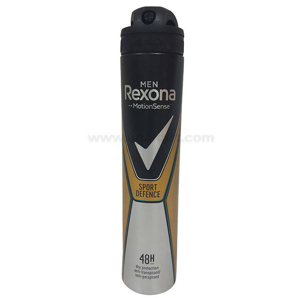 Men Rexona Motion Sense(Sport Defence)-200ml