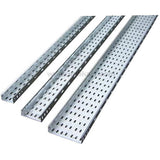 Cable Tray 200*50mm 3 Mtr