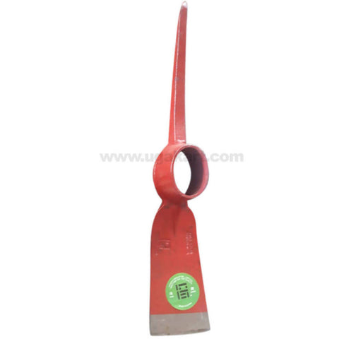 Pick Axe With Handle Per pc