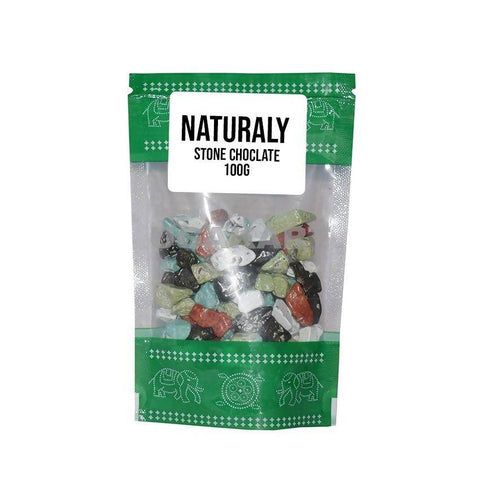 Naturaly Stone Chocolate