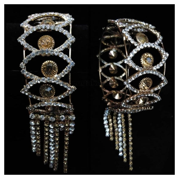 Bracelet with Diamond and Hanging 1 pc