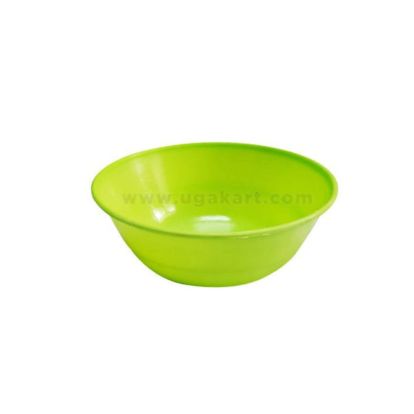 4pcs Plastic small Bowl - Light Green