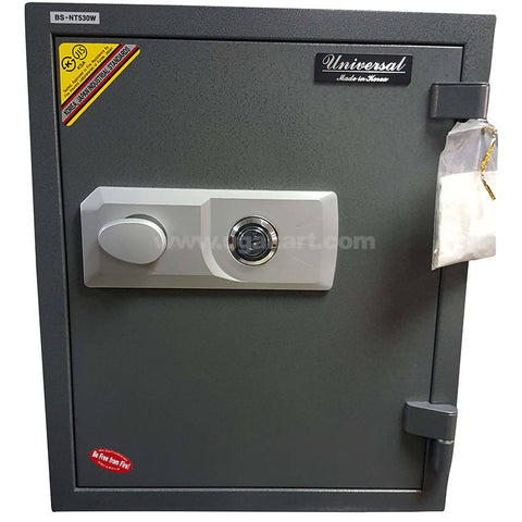 Universal Fire-Resistance-Safe- BS-K530w