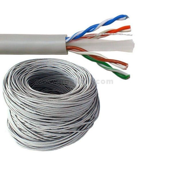 Giganet cat 6A Cable Indoor (305 Mtr)