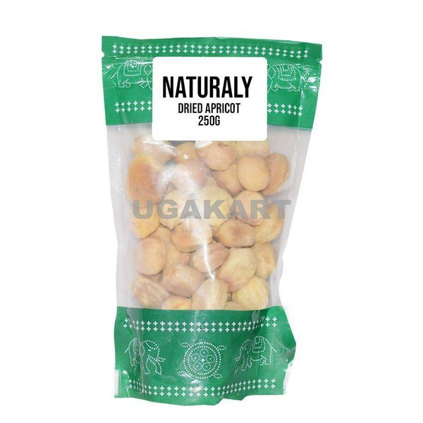 Naturaly Apricot Dried