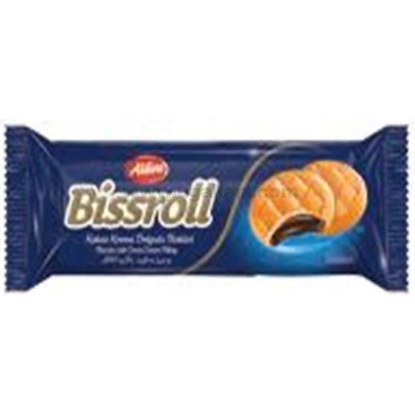 Bissroll Biscuit With Cocoa And Hazelnut Cream 72GM