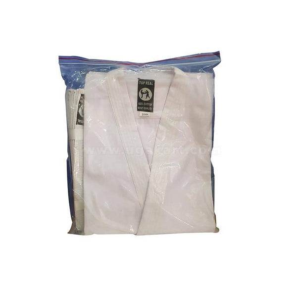 Karate Kit Uniforms - White