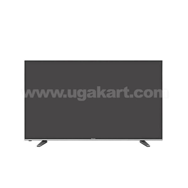 Hisense Smart 4K Digital TV 55 Inch