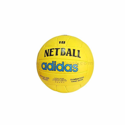 Net Ball Adidas - Yellow