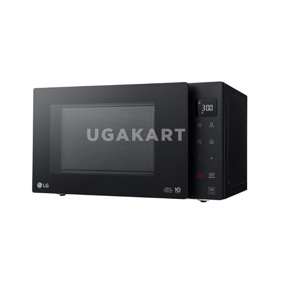 LG Microwave Solo (23L) MS2336GIB