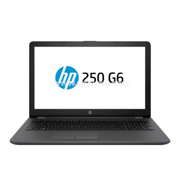 HP 250 G6 Notebook Black