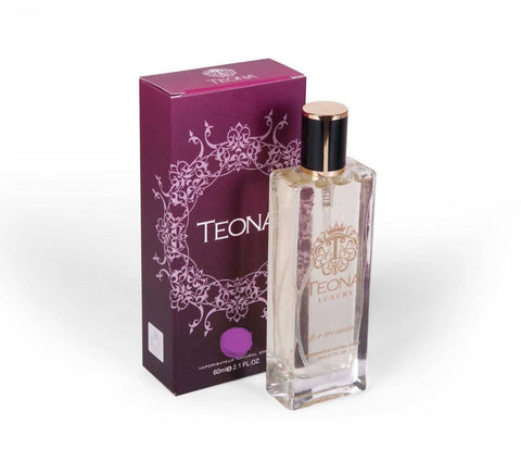 TEONA PARFUME FOR WOMEN 60 ml