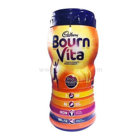 Bournvita 500gm (Health Drink)
