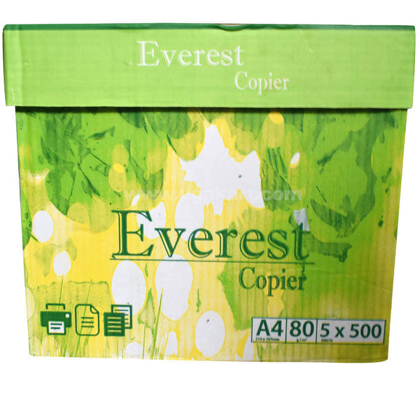 Everest Copier (Photocopying Paper)