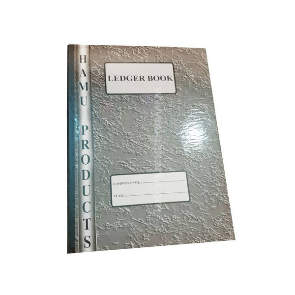 Hamu Ledger Book