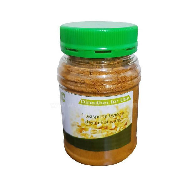 Turmeric Herbal Tea - Step To Health - 500g