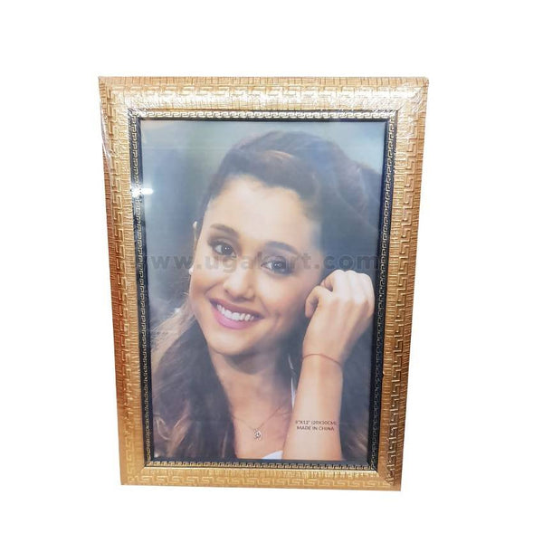 "Photo Frame With Pretty Face-8""/12""-( 20/30Cm )"