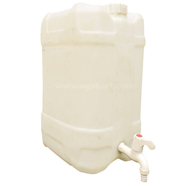 20LTR Container With Tap