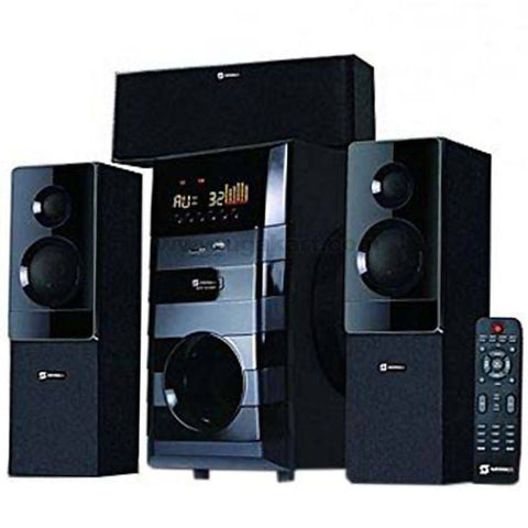 Sayona SHT-1131 BT - Sayona Speaker Woofer - Black