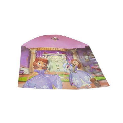 Barbie Pp Clear Bag A4 Size File