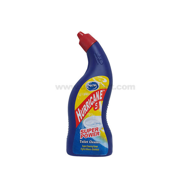 Hurricane Super Power Toilet Cleaner Ocean _500ml