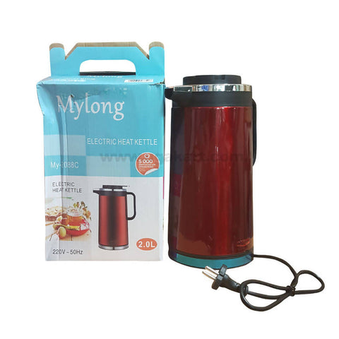 MyLong Electric Heat Kettle
