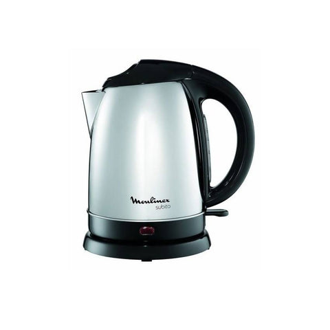 Moulinex Kettle 1.7L - BY550D27_Silver