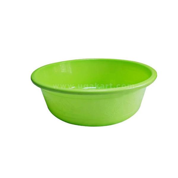 Wash-Basin Household Plastics - Green