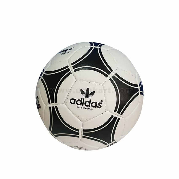 Football Adidas Made in France - Black & White