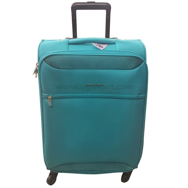 KAMILIAAT Travel Spinner Suitcase with 1 year gurantee (Small Size)