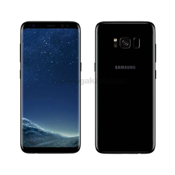 Samsung Galaxy S8 Midnight Black 64GB