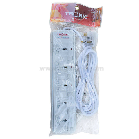 Tronic 5Way Extension Cable