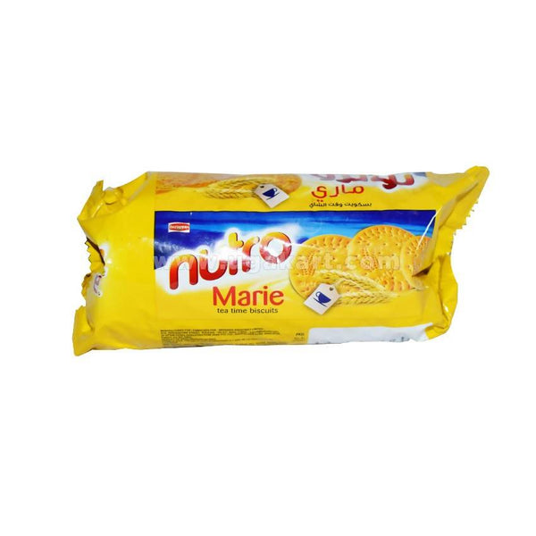 Nutro Marie Tea Time Biscuits