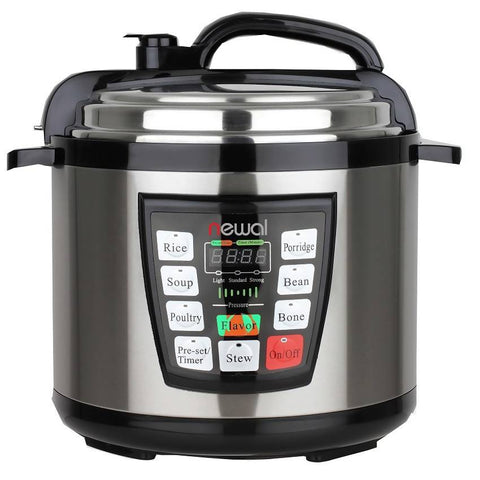 Newal Electrical Pressure Cooker NWL-1802